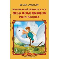 Nils Holgersson prin Suedia