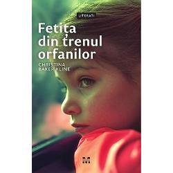 Edi&539;ia pentru tineri a romanului Trenul orfanilorbr stylemargin 0px;