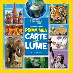 F&258; O C&258;L&258;TORIE în jurul P&259;mântului cu aceast&259; minunat&259; introducere în lumea noastr&259; – oameni locuri climate Fotografii excep&355;ionale ilustreaz&259; fiecare pagin&259; prezentându-le tinerilor cititori &355;&259;ri peisaje &351;i multe alte aspecte din Americi în Australia &351;i din Europa în Antarctica Fascinant &351;i educativÎN INTERIOR VEI G&258;SI• O serie de