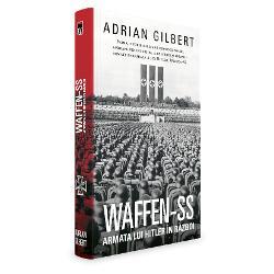Prima istorie militar&259; complet&259; acoperind cei peste cincizeci de ani de existen&539;&259; a celebrei &537;i infamei armate personale a lui Hitler – Waffen- SS – este oferit&259; cititorilor de Adrian Gilbert istoric important cu numeroase premii ob&539;inute &537;i apreciat autor de bestselleruriWaffen-SS s-a constituit în una dintre cele mai temute organiza&539;ii de lupt&259; din secolul XX Format&259; ini&539;ial ca o gard&259; de