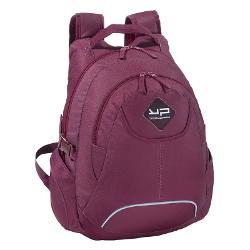 Rucsac cu 2 compartimente Iconic Grena Bodypack Bop8018G imagine librarie clb
