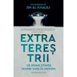 Exist&259; extratere&537;tri Dac&259; ar exista cum ar ar&259;ta Cum ar în&539;elege ei lumea Ce ar însemna s&259; intr&259;m în contact cu ei R&259;spunsurile ni le dau speciali&537;tii de top din fiecare domeniu relevant – astronomie astrofizic&259; biologie chimie sau literatura &537;i filmul SF Oamenii de &537;tiin&539;&259; care semneaz&259; paginile de fa&539;&259; acoper&259; astfel fiecare aspect al acestui subiect de la