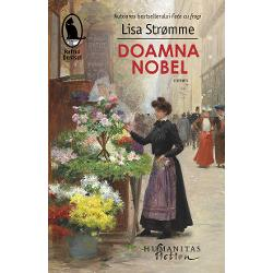 Traducere din englez&259; &351;i note de Carmen Pa&539;acAutoarea bestselleruluiFata cu fragirevine cu un roman impresionant inspirat de fapte reale – povestea de dragoste dintre Alfred Nobel &537;i Sofie Hess Dup&259; o documentare minu&539;ioas&259; pornind de la coresponden&539;a celor doi Lisa Strømme ne dezv&259;luie sui&537;urile &537;i coborâ&537;urile unei iubiri de-o via&539;&259; precum &537;i