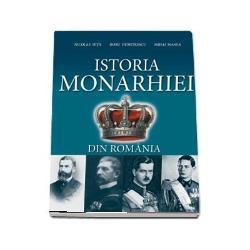 Istoria Monarhiei din Romania - Doru DumitrescuCarol I - seful politicii externeInca de la inceputul domniei principele Carol a considerat ca trasarea jaloanelor principale ale politicii externe ale noii sale patrii este atributul lui beneficiind in acest scop de legaturile de rudenie cu monarhii din casele domnitoare ale Europei de experienta oamenilor politici care il inconjurau si nu in ultimul rand de sprijinul pe care il putea