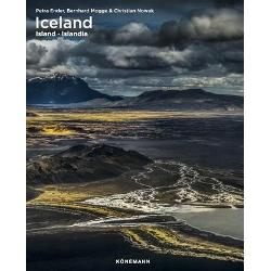 Icelands spectacular landscape is characterized by volcanism and abundance of water Volcanoes geysers thermal springs and lava fields are typical for the Nordic island state This illustrated book shows over 350 images of glaciers rugged peaks weathered coastline and Icelandic fjords