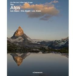 A vast mountain range stretching from west to east over seven countries forms a barrier of rock snow and ice in the middle of Europe This illustrated book shows the scenic diversity and beauty of the Alps which has over 100 thirteen-thousand-foot peaks a rich flora and fauna places very much worth seeing and lovingly preserved customs