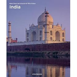 Snow-capped Himalayan mountains palm-fringed sandy beaches impenetrable tropical jungles and majestic tigers wild elephants and brilliant birds are just some of the attractions India has to offer in over 400 photographs in this splendid volume Besides the scenic beauty the cultural aspects and the people make this country very special
