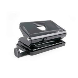 Perforator metalic Rapesco 12 coli negru