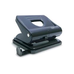 Perforator metalic Rapesco 22 coli negru