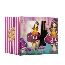 Gorjuss Cana mica Marigold Fairy 932GJ06
