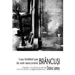 L-au intalnit pe Brancusi imagine librarie clb