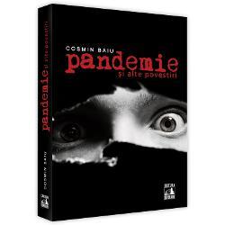 1 PandemieAtunci când o pandemie global&259; ucide aproape întreaga omenire un cuplu trecut de prima tinere&539;e se refugiaz&259; la o caban&259; situat&259; pe vârful unui munte Lunile trec &537;i cei doi sunt tot mai rup&539;i de realitate &537;i afecta&539;i de singur&259;tate &537;i izolareAsta pân&259; când într-o noapte pe un viscol puternic cineva bate la