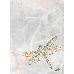 Caiet A4, matematica, 60 file Marble ELS70650 imagine librarie clb