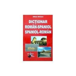 Dictionar roman -spaniolspaniol-roman