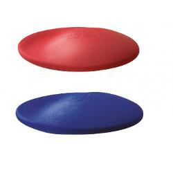 Forma originala ergonomica COSMO pentru o utilizare confortabilaPentru creioane grafit PVC-freeCulori disponibile rosu albastruPretul afisat este per bucata