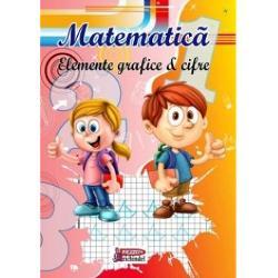 Acest caiet de matematica este conform programei scolare a Ministerului Educatiei si Cercetarii Stiintifice