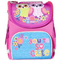 Ghiozdan SMART Owls PG-11 (7082) 5547 imagine librarie clb