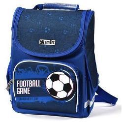 Ghiozdan SMART PG-11 Footbal game 5552 (7242) imagine librarie clb