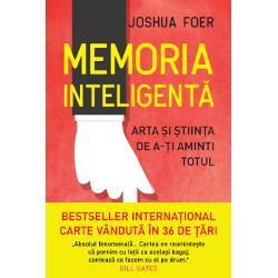 """Un om obi&537;nuit irose&537;te cam 40 de zile pe an pentru a compensa lucrurile pe care le-a uitat O astfel de persoan&259; era &537;i jurnalistul american Joshua Foer pân&259; în 2005 când a asistat la Campionatul de Memorare al Statelor Unite cu inten&539;ia de a scrie un articol pentru o revist&259; Fascinat de performan&539;ele """"atle&539;ilor min&539;ii"""" a început s&259; se antreneze în tehnici de memorare ajutat de Ed Cooke"""