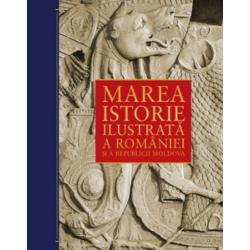Istoria ilustrata a Romaniei reeditare