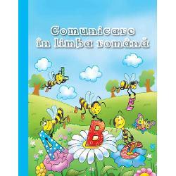 Manualul de Comunicare &238;n limba rom&226;n&259; pentru clasa I&8218; a fost elaborat &238;n conformitate cu programa &537;colar&259; &537;i este structurat &238;n dou&259;sprezece unit&259;&539;i de &238;nv&259;&539;are cu teme din universul apropiat al copilului Unit&259;&539;ile de &238;nv&259;&539;are ofer&259; o perspectiv&259; interdisciplinar&259; Asigur&259; abordarea complex&259; a comunic&259;rii din perspectiva proceselor de receptare a mesajului oral