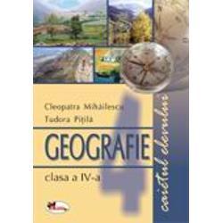 Auxiliar al manualului de geografie autori Tudora Pitila Cleopatra Mihailescu