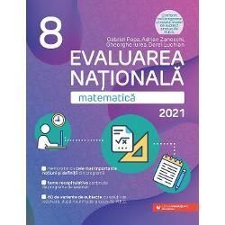 Avizat MEC conform OM nr 625021122020Lucrarea Matematic&259; Evaluarea Na&355;ional&259; 2021 vine &238;n &238;nt&226;mpinarea a&537;tept&259;rilor elevilor &537;i profesorilor care se afl&259; pe traseul preg&259;tirii Evalu&259;rii Na&355;ionale 2021 &238;n contextul parcurgerii unei noi programe &537;colare pentru gimnaziu &537;i al lans&259;rii unui nou format al subiectului de examenAv&226;nd &238;n vedere competen&355;ele vizate