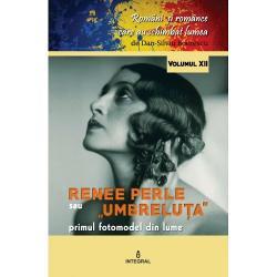 Renée Perle românca n&259;scut&259; la Ia&537;i a ajuns la Paris unde l-a cunoscut pe celebrul fotograf Jacques-Henri Lartigue A devenit primul fotomodel profesionist din istoria omenirii artistul imortalizând-o în 341 de imagini înnumaidoi ani A fost l&259;udat&259; de marele John Galliano iar portretele sale au ajuns s&259; fie licitate la casa Sotheby&700;sÎntre amicii ei parizieni