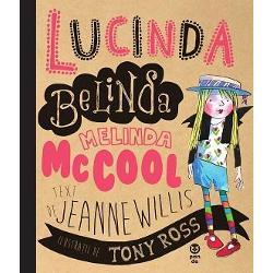 Lucinda Belinda Melinda McCool