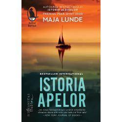 Traduse în peste cincizeci de &539;&259;ri c&259;r&539;ile scriitoarei norvegiene Maja Lunde s-au vândut în peste trei milioane de exemplare În 2020 a primit dou&259; prestigioase premii Peer Gynt-prisen &537;i Bjørnsonprisen Asemenea bestsellerului interna&539;ionalIstoria albinelor al doilea s&259;u romanIstoria