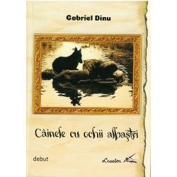 De la textele doamnei Angela Marinescu literatura român&259; nu a mai cunoscut o poezie atâr de stranie ca e mai tân&259;rului Gabriel Dinu Aurelian Titu Dumitrescu