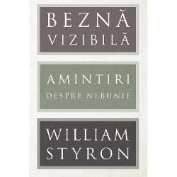 În vara anului 1985 William Styron a fost cople&351;it de o insomnie persistent&259; &351;i de un sentiment îngrijor&259;tor de r&259;u general - primele semne ale unei depresii profunde care avea s&259;-i sugrume existen&355;a &351;i s&259;-l aduc&259; în pragul sinucideriip styletext-align