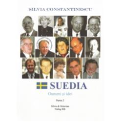 Suedia partea a II a