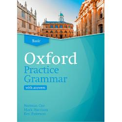 Oxford practice grammar basic with answer