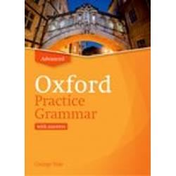 Oxford practice grammar revised advance with answers