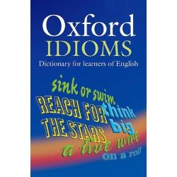 A new edition of the dictionary that explains more than 10000 of the most frequently used idioms in English todayThis new edition has hundreds of new idioms and examples taken from our corpus It also has more notes on the origins of idioms notes to help with difficult vocabulary study pages exercises and cartoons to aid learning and add interest