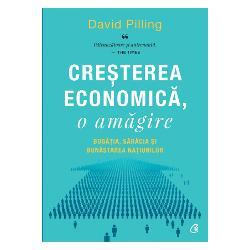 Ideea principal&259; a lui David Pilling este c&259; nu numai modul &238;n care calcul&259;m cre&537;terea economic&259; ar trebui reg&226;ndit ci chiar modul &238;n care concepem cre&537;terea &537;i progresulExpertul de la Financial Times argumenteaz&259; chiar baz&226;ndu-se pe reflec&539;ii ale unor g&226;nditori precum Rosa Luxemburg sau Michel Foucault c&259; ideea de economie global&259; este mai cur&226;nd o abstrac&539;ie care a dus la