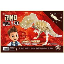Puzzle gigant Dino T-rex BKD6M
