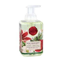 MDW Sapun lichid Merry Christmas FOA346