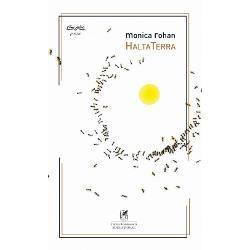 Descoperit&259; de poeta Constan&539;a Buzea un extraordinar radar de talente autoare a zece volume de poezie &537;i a unuia antologic Monica Rohan este o poet&259; foarte bun&259; afirmat&259; de mult&259; vreme dar din p&259;cate eu m-am întîlnit cu poezia ei abia la volumul Translucid ap&259;rut în 2014 Între timp gra&539;ie rubricii mele de poezie de pe blog am avut ocazia s&259;-i cunosc &537;i poezia scris&259; în ultimii ani