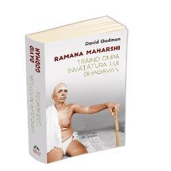 Sri Ramana Maharshi este unul dintre cei mai respectati maestri spirituali pe care i-a dat vreodata India Prezenta lui puternica investigatia asupra Sinelui – doctrina lui desavarsita ca si viata lui exemplara atrag noi discipoli chiar si in ziua de azi Aceasta carte este povestea vietii unuia dintre cei mai apropiati discipoli ai lui Bhagavan care a fost Annamalai Swamiscrisa de catre David Godman cautator fervent al adevarului si invataturilor spirituale