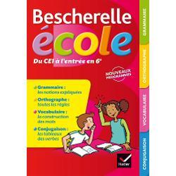 Une référence unique facileà utiliser Tout le programme pour réussir en français du CE1 à lentrée en 6eGrammaire  les notions expliquées - Orthographe nouvelle orthographe toutes les règles - Vocabulaire  la construction des mots - Conjugaison  les tableaux des verbes