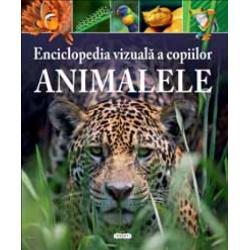 Citind aceast&259; enciclopedie vizual&259; copilul dumneavoastr&259; va afla am&259;nunte interesante despre regnul animal Cartea cuprinde informa&539;ii captivante despre p&259;s&259;ri &537;i mamifere reptile &537;i amfibieni animale marine &537;i vie&539;uitoare minuscule Enciclopedia îmbin&259; cu precizie &537;i claritate cuno&537;tin&539;ele cele mai recente în domeniu cu date impresionante Minunile naturii prind via&539;&259; datorit&259;