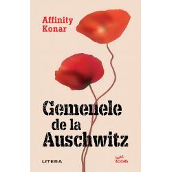 În 1944 gemenele Perla &351;i Sta&351;a Zagorski ajung la Auschwitz împreun&259; cu mama &351;i bunicul lor În noua lor lume întunecat&259; cele dou&259; fete î&351;i g&259;sesc refugiul în rela&355;ia lor special&259; alinându-&351;i suferin&355;a cu jocurile copil&259;riei lor &351;i limbajul unic pe care-l împ&259;rt&259;&351;esc Ajungând s&259; fac&259; parte din a&351;a-numita Menajerie a lui Mengele