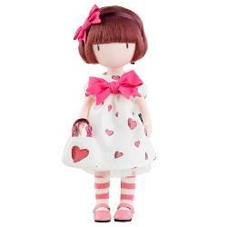 Papusa 32 cm Little Heart PR04921