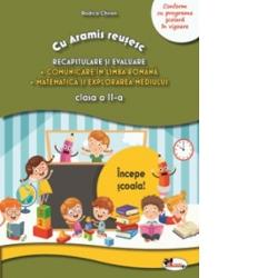Lucrarea con&539;ine fi&537;e de antrenament &537;i autoevalu&259;ri cu ajutorul c&259;rora elevii vor putea de multe ori singuri s&259;-&537;i reaminteasc&259; &537;i s&259;-&537;i fixeze no&539;iunile de baz&259; asimilate pe parcursul clasei a II-a la disciplinele Comunicare în limba român&259; &537;i Matematic&259; &537;i explorarea mediuluiActivit&259;&539;ile propuse în acest caiet stimuleaz&259; înv&259;&539;area
