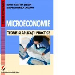 Microeconomie - Teorie si aplicatii