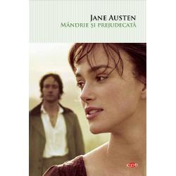 Elizabeth Bennet este întruchiparea perfect&259; a eroinei tipice pentru Jane Austen inteligent&259; generoas&259; sensibil&259; incapabil&259; de gelozie sau de orice alt p&259;cat major Am putea crede c&259; asta o face o mironosi&539;&259; insuportabil&259; dar adev&259;rul e c&259; Lizzy este o tân&259;r&259; modern&259; &537;i sofisticat&259; care la nevoie &537;tie s&259; dea o replic&259; spiritual&259; &537;i politicoas&259; îns&259;