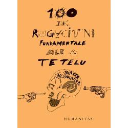 100 de rugaciuni esentiale ale lui Tetelu imagine librarie clb