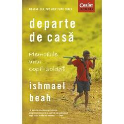 Cum arat&259; r&259;zboiul v&259;zut prin ochii unui copil Mai ales prin ochii unui copil care nu are încotro &537;i i se al&259;tur&259; intrând în armat&259; Ishmael Beah spune povestea devastatoare a r&259;zboiului civil din Sierra Leone din ipostaza unui b&259;iat de doisprezece ani care pierde totul prins într-o lupt&259; aprig&259; pentru supravie&539;uire În timp ce încearca cu disperare s&259; scape de rebelii care i-au atacat